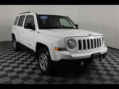 2017 Jeep Patriot for sale in Milwaukie, OR