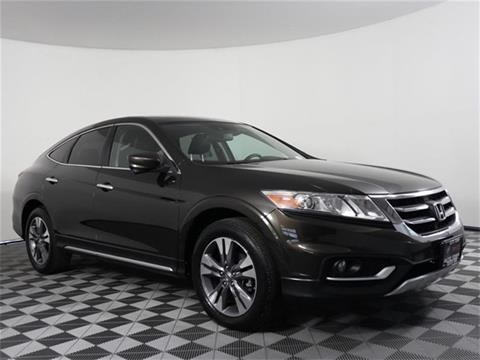 2013 Honda Crosstour for sale in Milwaukie, OR