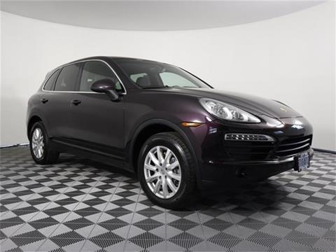 2012 Porsche Cayenne for sale in Milwaukie, OR