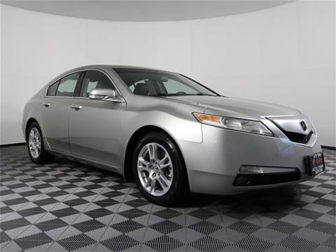 Used Acura Tl >> Used Acura Tl For Sale In Oregon Carsforsale Com