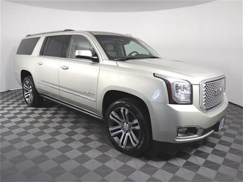 2017 GMC Yukon XL for sale in Milwaukie, OR