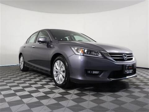 2014 Honda Accord for sale in Milwaukie, OR