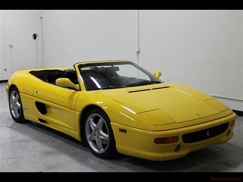 used ferrari f355 for sale - carsforsale®