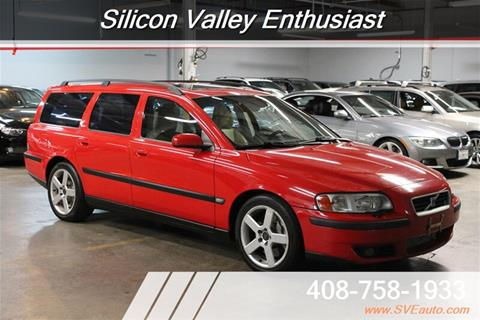 2004 Volvo V70 R For Sale In Mountain View Ca