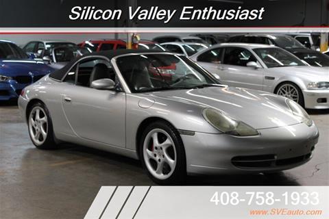 1999 Porsche 911 for sale in Mountain View, CA