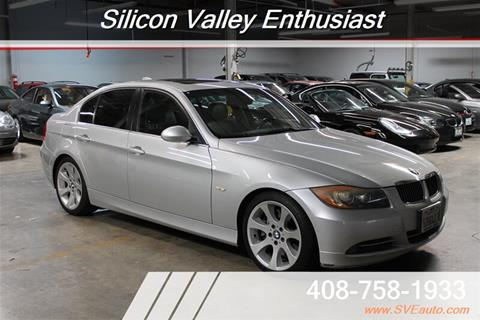 BMW Mountain View >> 2007 Bmw 3 Series For Sale In Mountain View Ca