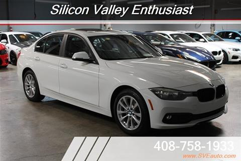 BMW Mountain View >> 2016 Bmw 3 Series For Sale In Mountain View Ca