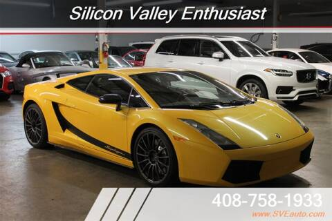 San Jose Car Dealerships >> 2008 Lamborghini Gallardo For Sale In Mountain View Ca