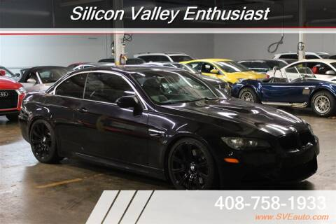 Bmw Mountain View >> 2008 Bmw M3 For Sale In Mountain View Ca