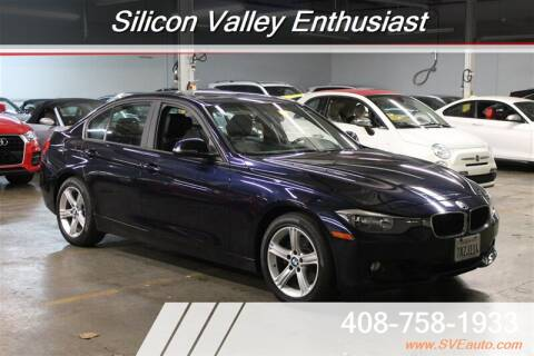 BMW Mountain View >> 2012 Bmw 3 Series For Sale In Mountain View Ca