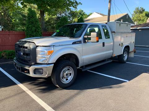 2013 Ford F-350 Super Duty for sale in West Long Branch, NJ