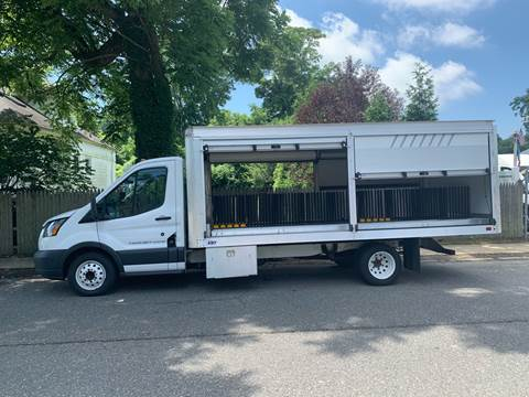 2015 Ford Transit Chassis Cab for sale in West Long Branch, NJ