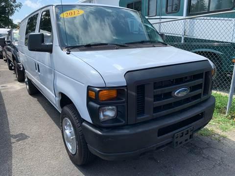 Cargo Van For Sale in West Long Branch, NJ - Royalton Auto