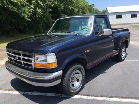 1993 Ford F-150 for sale in Lexington, SC