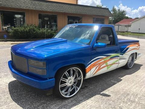 1992 GMC Sierra 1500 for sale in Lexington, SC