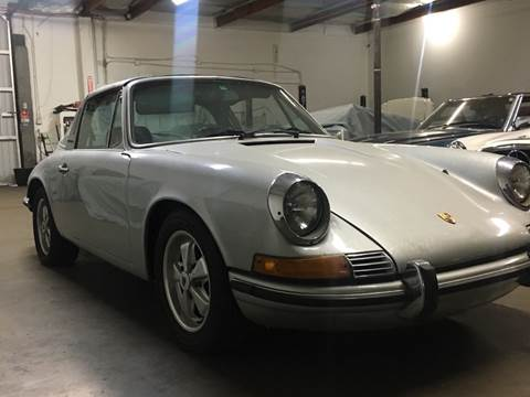 1970 Porsche 911 for sale in Orange, CA