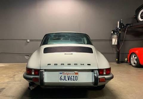 1970 Porsche 911 for sale in Orange, CA