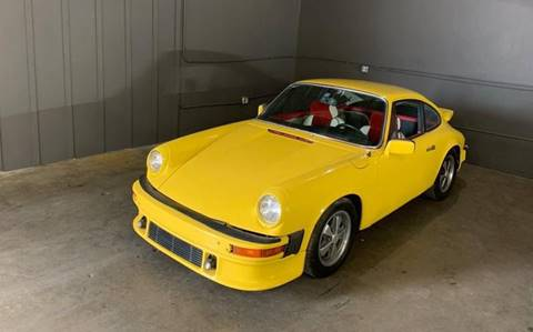 1969 Porsche 911 for sale in Orange, CA