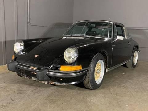 1973 Porsche 911 for sale in Orange, CA
