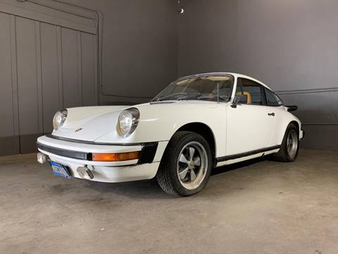 1974 Porsche 911 Carrera for sale in Orange, CA