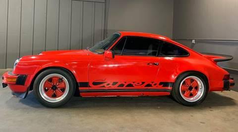 1975 Porsche 911 Carrera for sale in Orange, CA