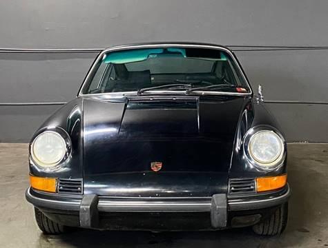 1973 Porsche 911 for sale in Orange, CA