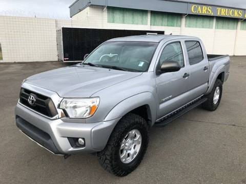 Toyota Tacoma Wa New Upcoming Car Reviews