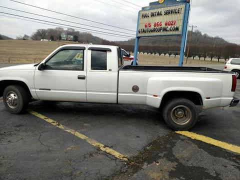 2000 Chevrolet C/K 3500 Series for sale in Goodlettsville, TN