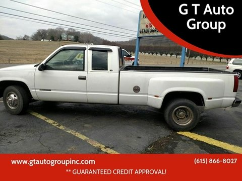 2000 Chevrolet C/K 3500 Series for sale in Goodlettsville, TN