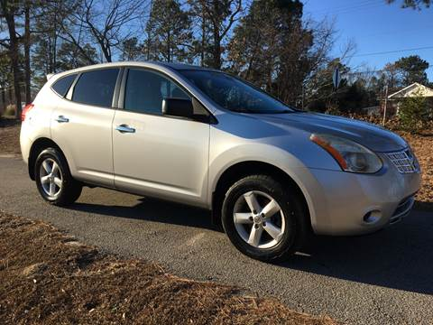 2010 Nissan Rogue for sale in Lexington, SC