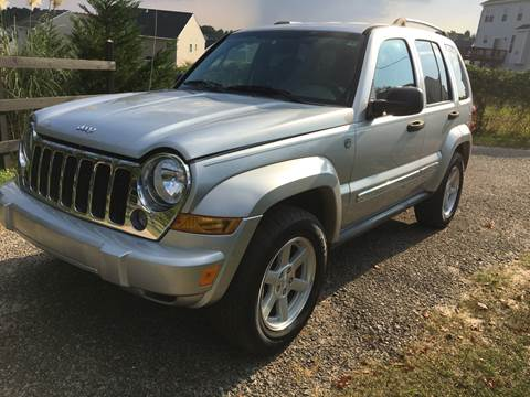 2006 Jeep Liberty for sale in Lexington, SC