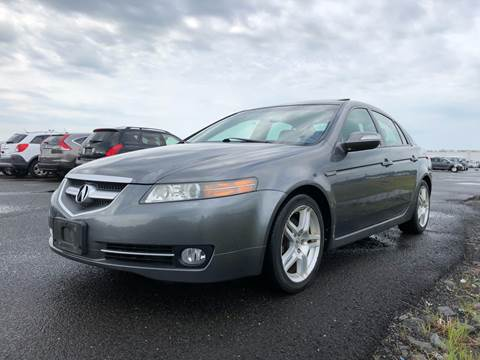 2008 Acura TL for sale in Jamaica, NY