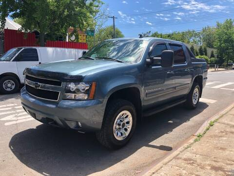 Used Chevrolet Avalanche For Sale In Jamaica Ny Carsforsale Com