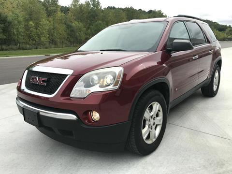 2009 GMC Acadia for sale in Newport, MN