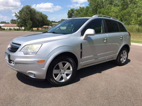 2009 Saturn Vue for sale at Angies Auto Sales LLC in Newport MN