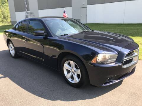 2012 Dodge Charger for sale at Angies Auto Sales LLC in Newport MN