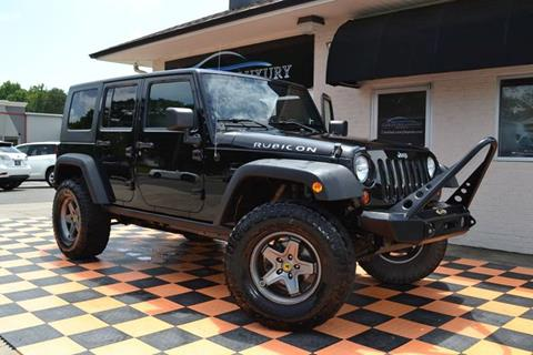 SUV For Sale in Denver, NC - Carolina Luxury Imports