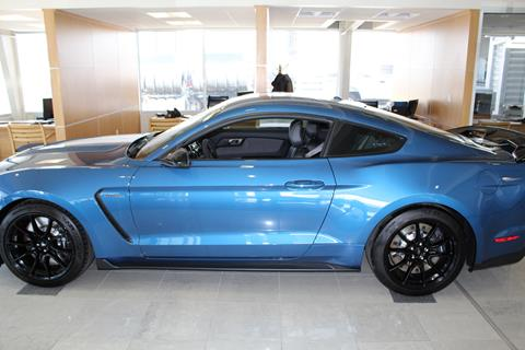 2019 Ford Mustang for sale in Liberal, KS