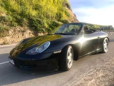 2000 Porsche 911 for sale in Costa Mesa, CA