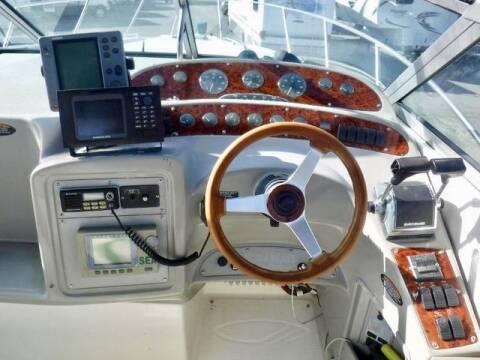 1999 Maxum 300SCR