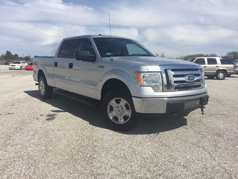 2012 Ford F-150 for sale in Indianapolis, IN