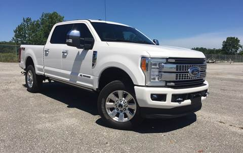 2017 Ford F 250 Platinum For Sale >> Ford F 250 Super Duty For Sale In Indianapolis In Gps