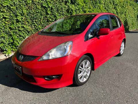 2009 Honda Fit for sale in Everett, WA