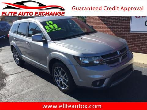 2019 Dodge Journey for sale in Dayton, OH