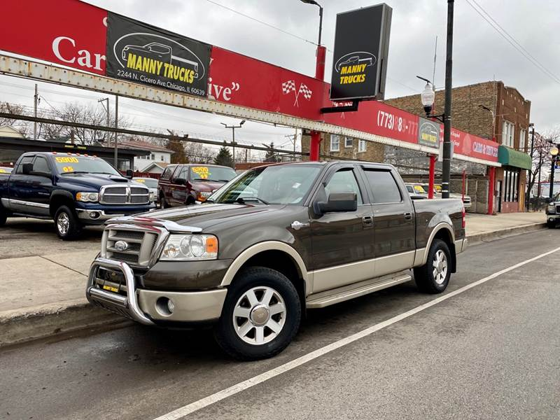 Car Dealerships In Chicago >> Manny Trucks Car Dealer In Chicago Il