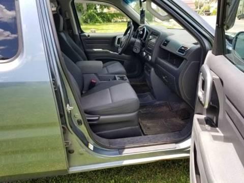 2006 Honda Ridgeline for sale in Detroit, MI