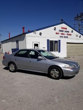 2002 Honda Accord for sale in Mattoon, IL