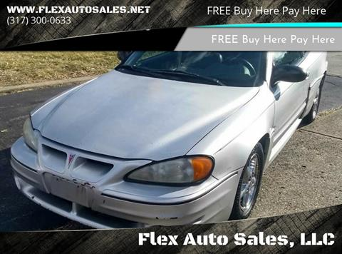 2004 Pontiac Grand Am for sale in Greenwood, IN