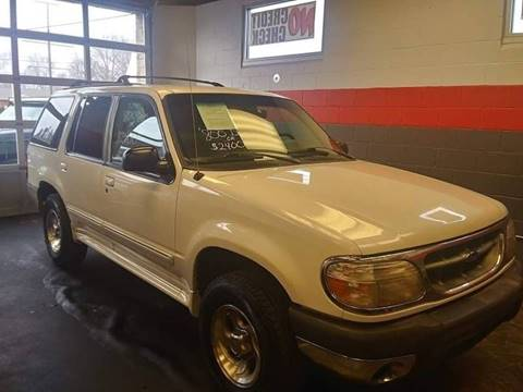 1999 Ford Explorer for sale in Greenwood, IN