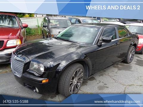 2010 Chrysler 300 for sale in Atlanta, GA